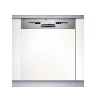 Lave Vaisselle semi intégrable BRANDT VH1772X