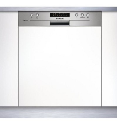 Lave Vaisselle semi intégrable BRANDT VH1505X