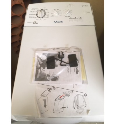 Lave linge Top 6 KG type Malice Grade A