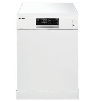 Lave Vaisselle semi intégrable BRANDT DFH13526W