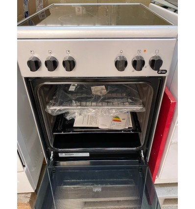 Cuisinière induction Faure FCI5529CWA