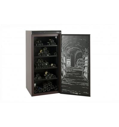 Cave à vin de vieillissement 264 Bouteilles
