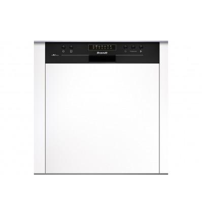 Lave Vaisselle semi intégrable BRANDT VH1704B