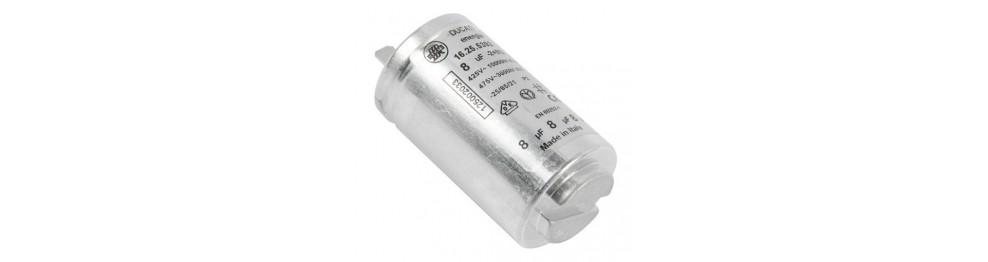 Condensateur Sèche Linge