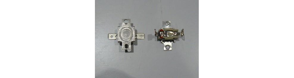 Klixon de sécurité Micro Onde