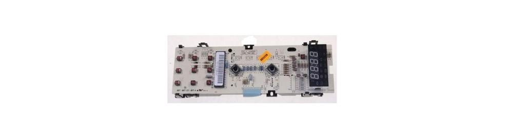 Programmateur - carte de commande Micro Onde