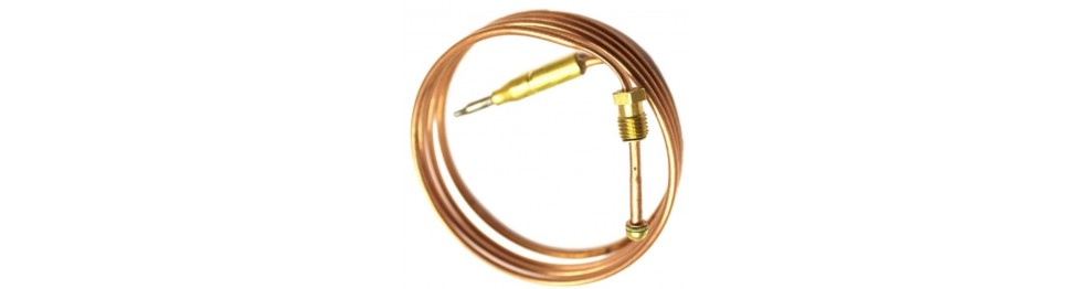 Thermocouple plaque