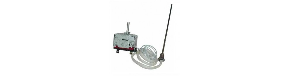 Thermostat - Sonde - CTN CHAUD