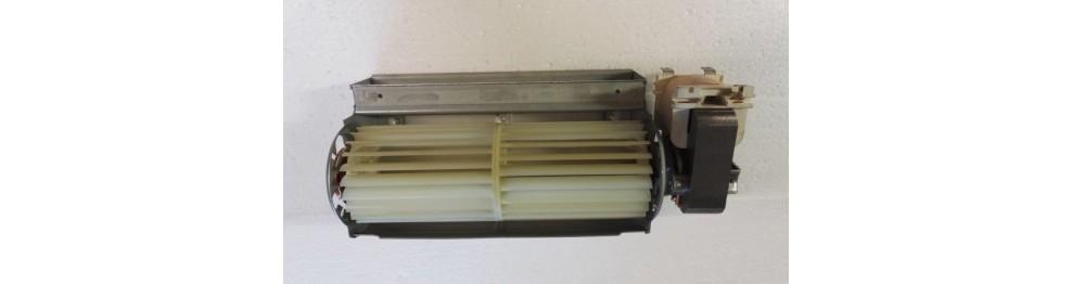 Ventilateur - Moto ventilateur
