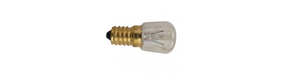 Ampoule - lampe de Four