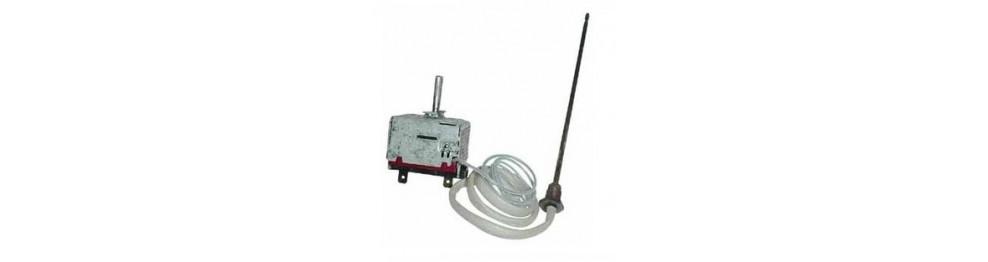 Thermostat - Sonde - CTN de four