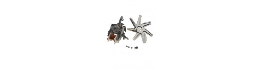 Ventilateur - Moto ventilateur de four