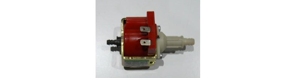 Pompe à eau broyeur