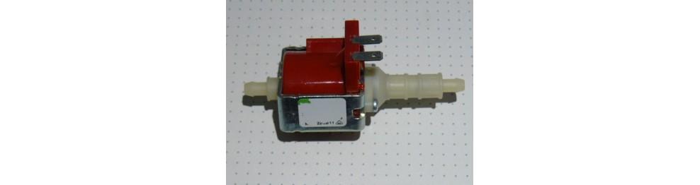 Pompe à eau Centrale Vapeur
