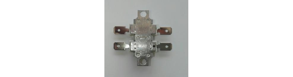 Thermostat Centrale Vapeur